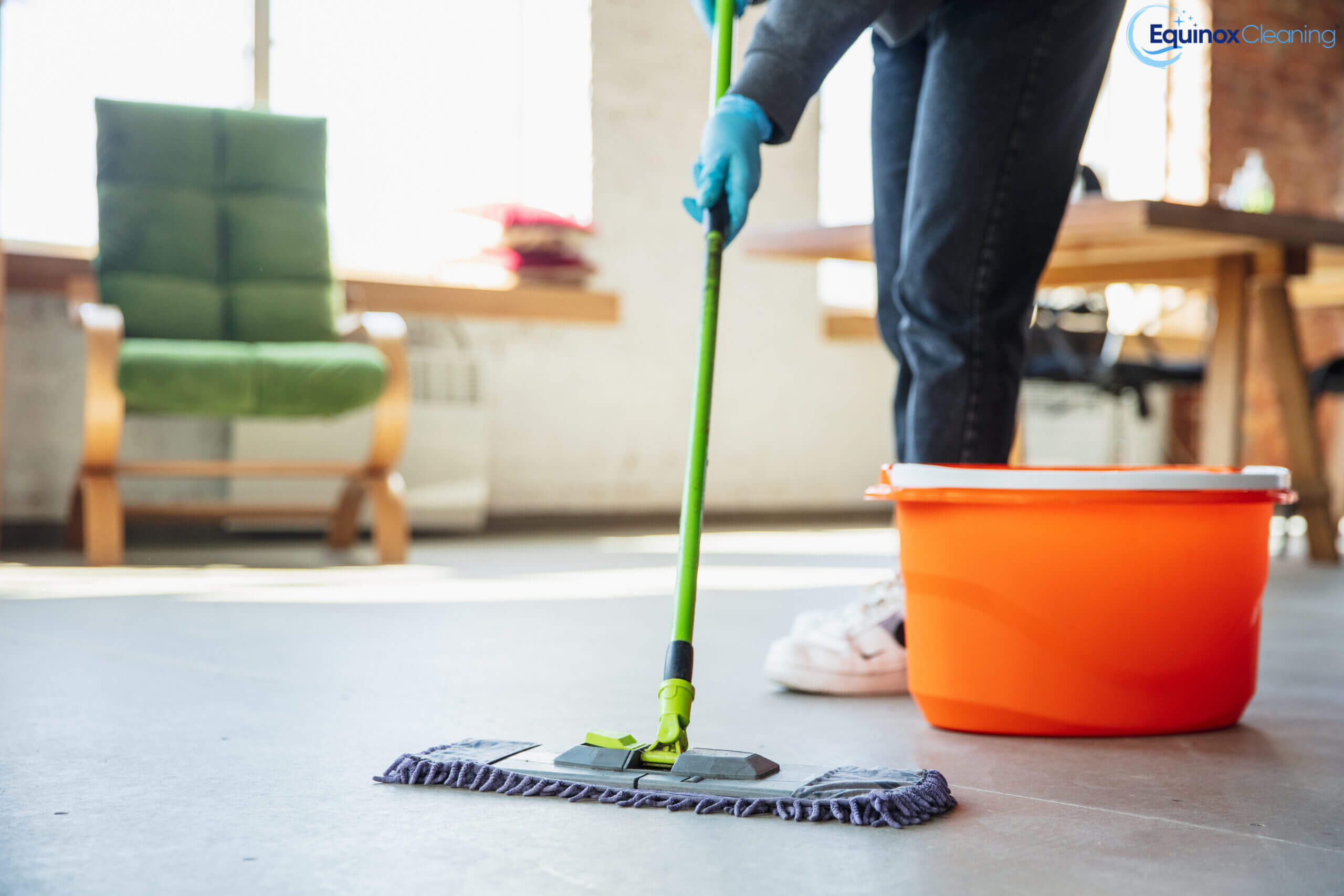 Equinox cleaning | Commercial Cleaning