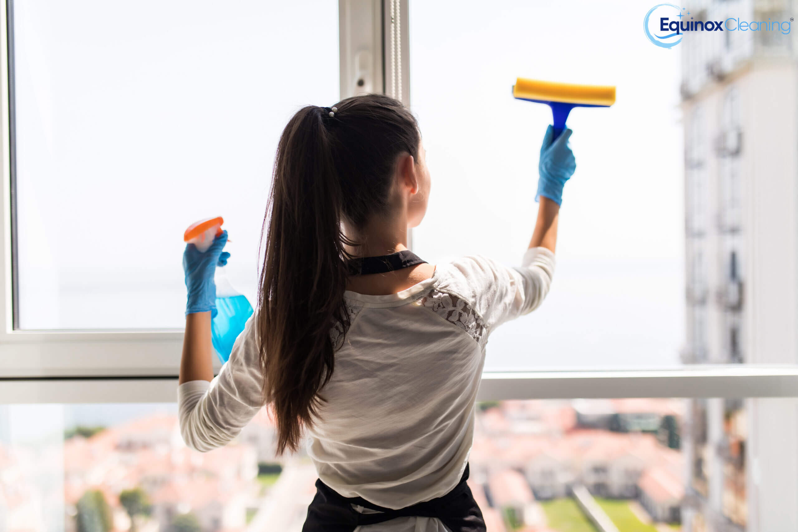 Equinox cleaning | Window cleaning
